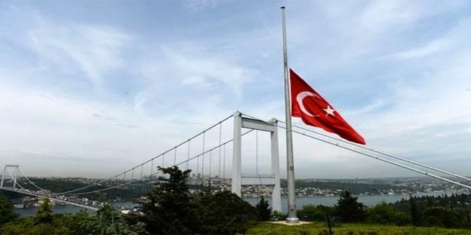 Geçmişten Günümüze Türkiye'de Ulusal Yas 1