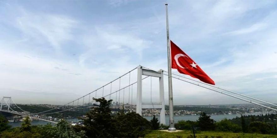 Geçmişten Günümüze Türkiye'de Ulusal Yas