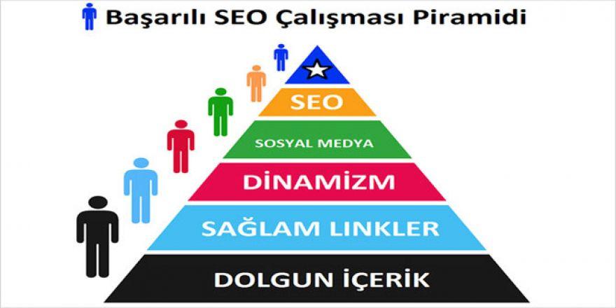 Piramit SEO İpuçları