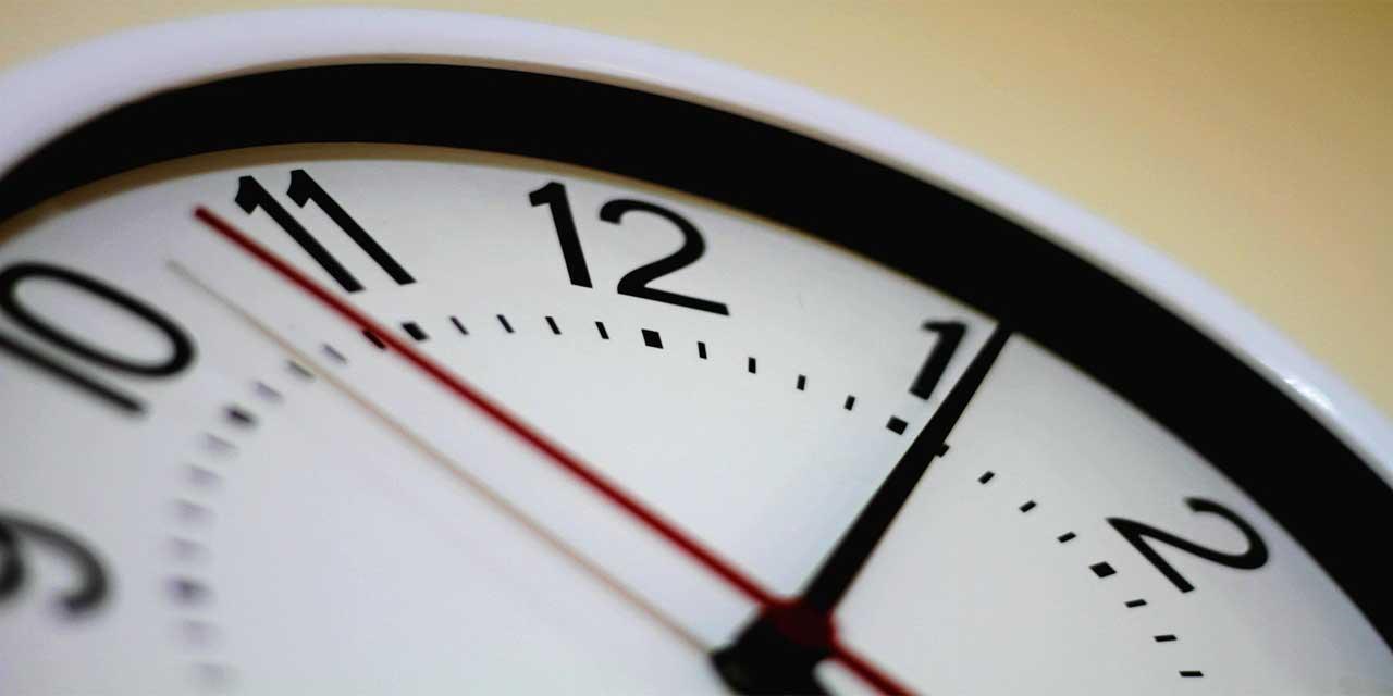 Hükümetten son dakika yaz saati açıklaması