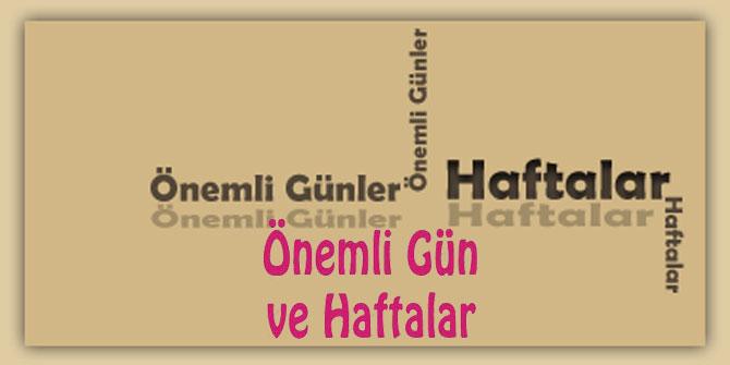 Türk Harf Devrimi Haftası ile ilgili şiir