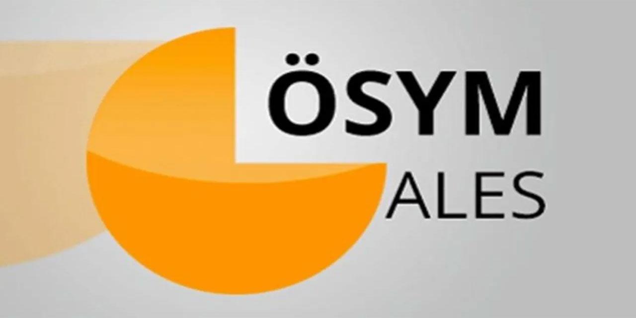 2017 ALES İlkbahar Dönemi Sınav Sonuçlarına İlişkin Sayısal Bilgiler