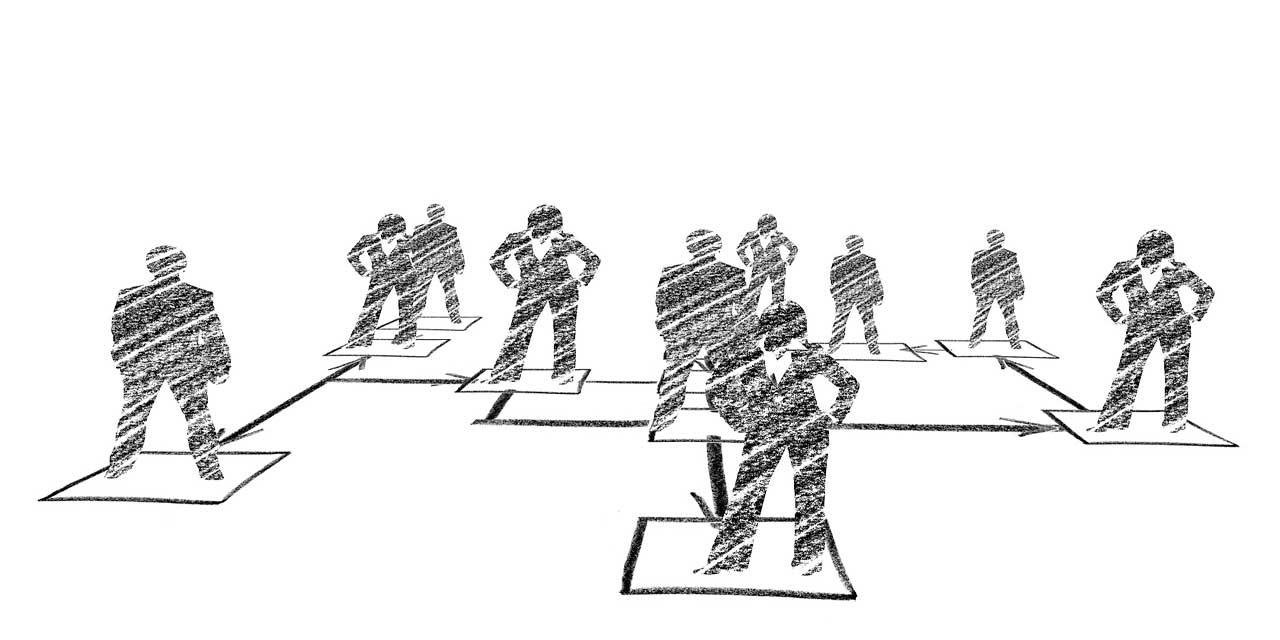 Ağ İşletmeni - Ağ Teknolojileri elemanı ne iş yapar?