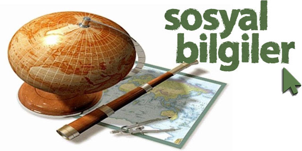 6. Sınıf Sevgi Yayınları Sosyal Bilgiler Ders Kitabı Tarih Çağları ve Anadolu'da İlk Yerleşmeler Cevapları