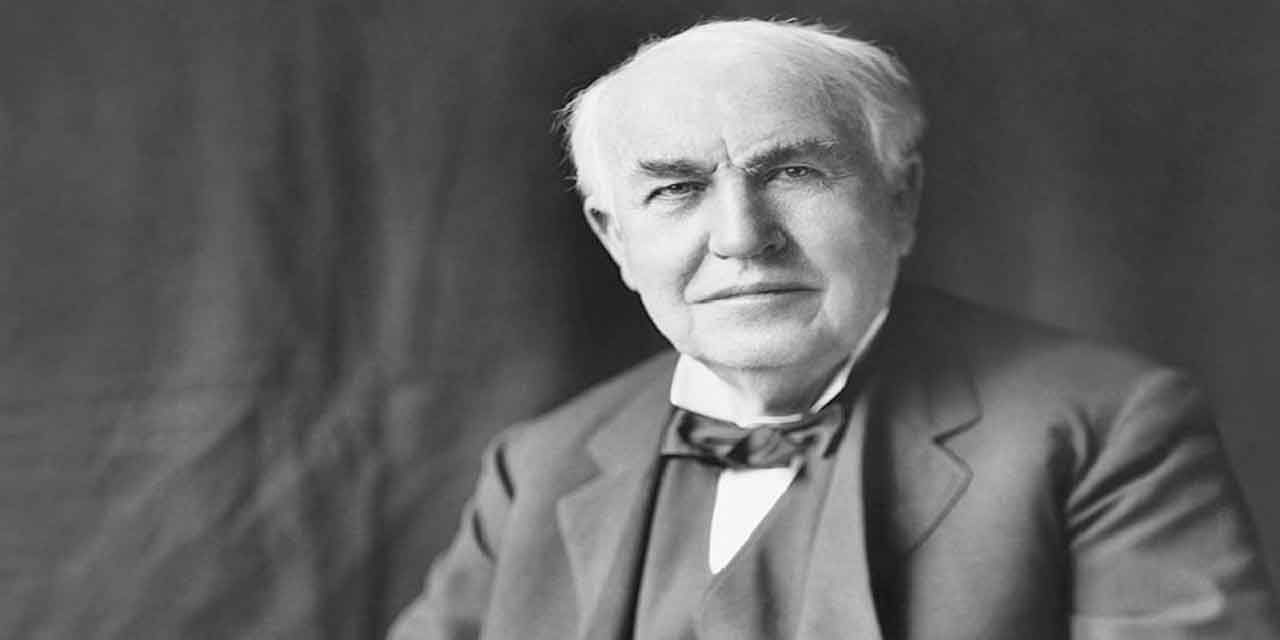 Thomas Edison'un kahraman annesi