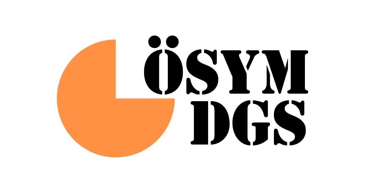 2012 Dikey Geçiş Sınavı (DGS) : Sınav Sonuçlarının Açıklanması