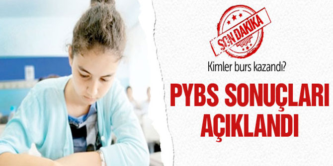 2012~PYBS Bursluluk Sınavı Sonuçları Yarın Açıklanacak