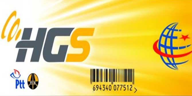 HGS'nin tarihi belli oldu - HGS Nedir - HGS Ne Zaman kullanılmaya başlayacak