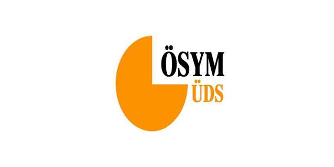 2012 ÜDS Sonbahar Dönemi: Başvurular Başlıyor