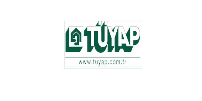 TÜYAP İstanbul Kitap Fuarı 4 Kasım'da başlıyor