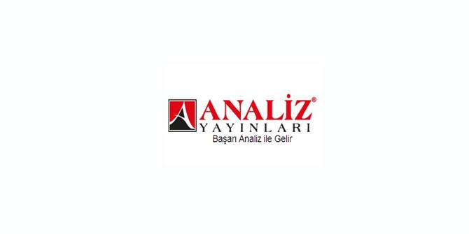 2017-2018 Analiz Yayınları Sınav Tarihleri