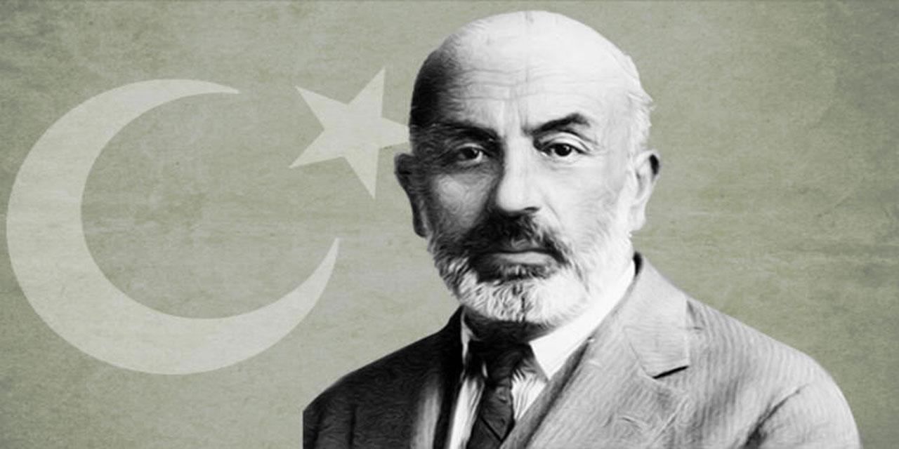 Mehmet Akif Ersoy kısaca hayatı, edebi kişiliği ve eserleri