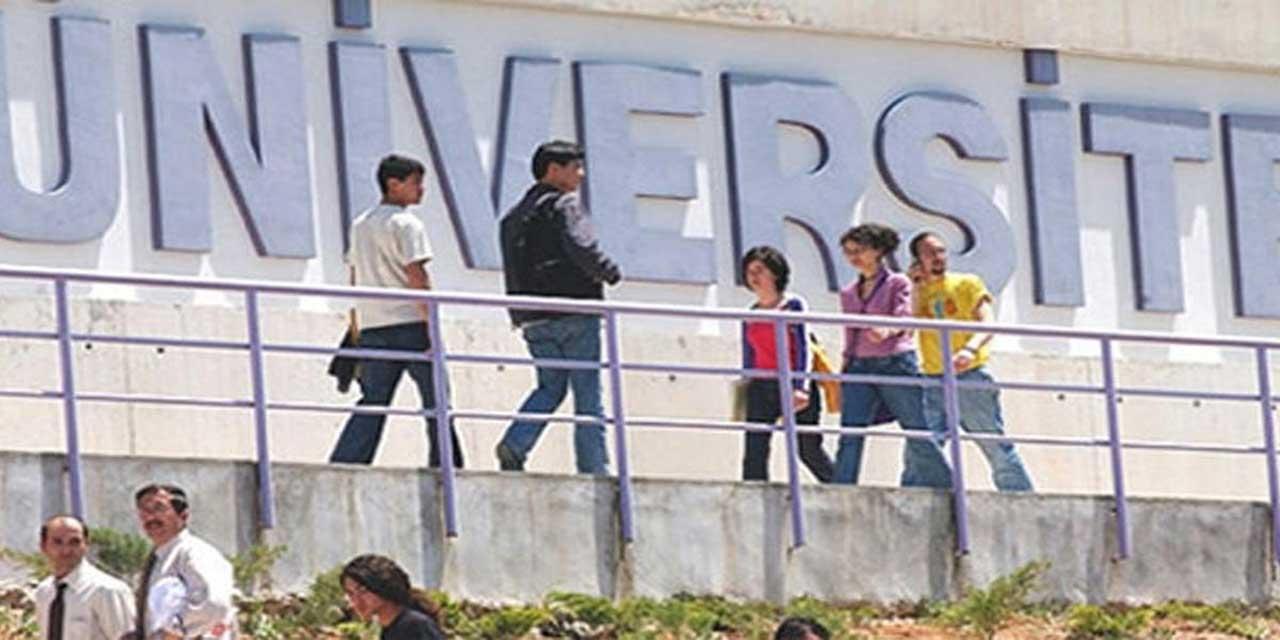 Gelişmekte olan ülkeler arasındaki en iyi 20 üniversitesi