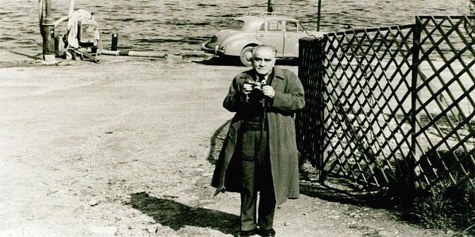 Ahmet Hamdi Tanpınar kimdir