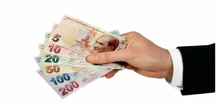 Burs ve kredi tutarını 470 liraya çıkardık