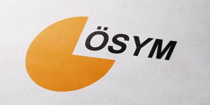2016 ÖSYS'de oluşan en küçük ve en büyük puanlar