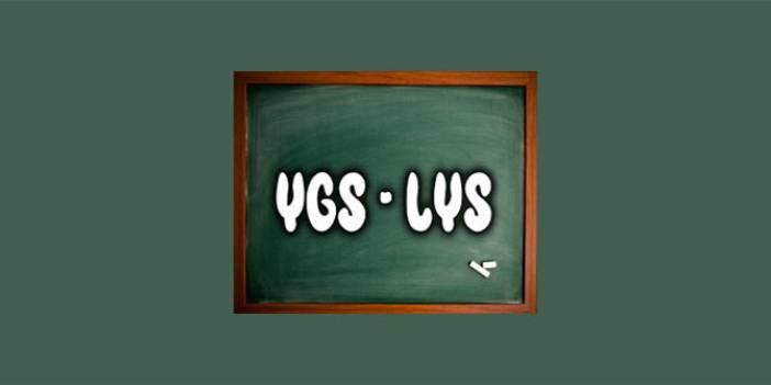 YGS & LYS baraj puanları, kimler LYS'ye katılabilir ?