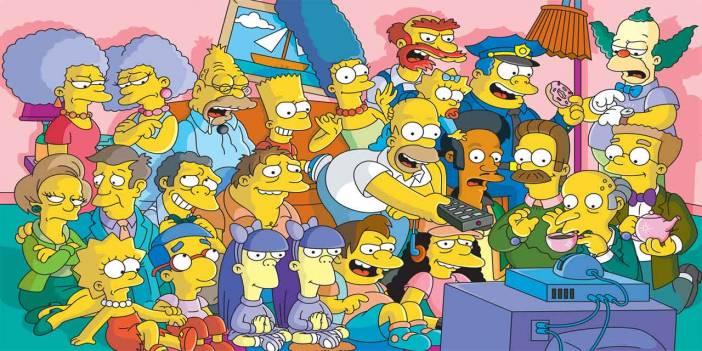 Simpsonlar rekor kıracak