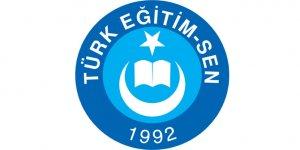 Türk Eğitim Sen'li öğretmenler nöbet tutmayacak
