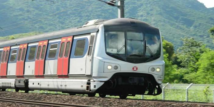 Japonya'da tren 20 saniye erken kalktı