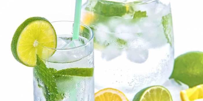 Limon Kemoterapiden 10.000 kat daha güçlü