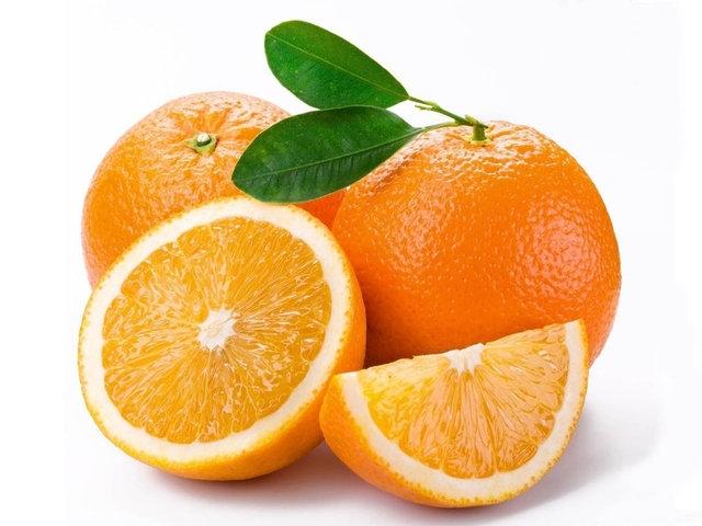 Sıcak havalarda sağlığı koruyan 8 meyve ve sebze 12