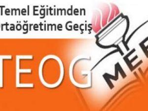 26 Kasım TEOG Soru ve Cevapları - Türkçe Matematik Din Kültürü