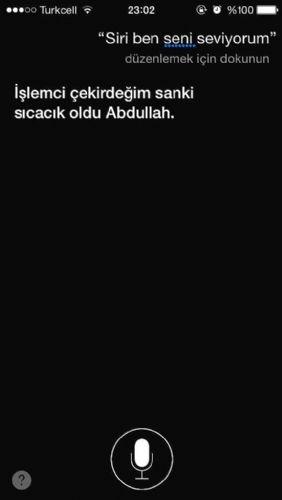Türkçe Siri'den seçmeler... 15