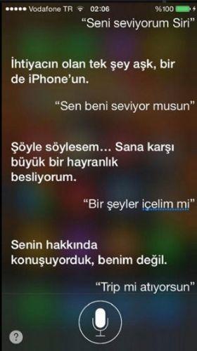 Türkçe Siri'den seçmeler... 8