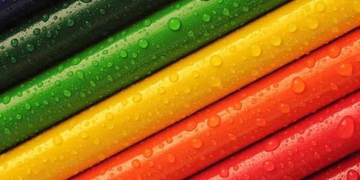 Renklerin Alışverişlerimiz Üzerindeki Etkileri