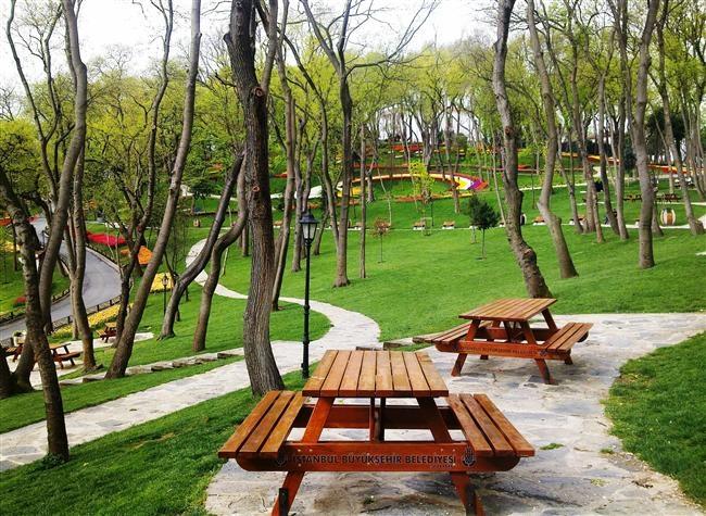 İstanbul'da Piknik Yapılacak 10 Yer 6