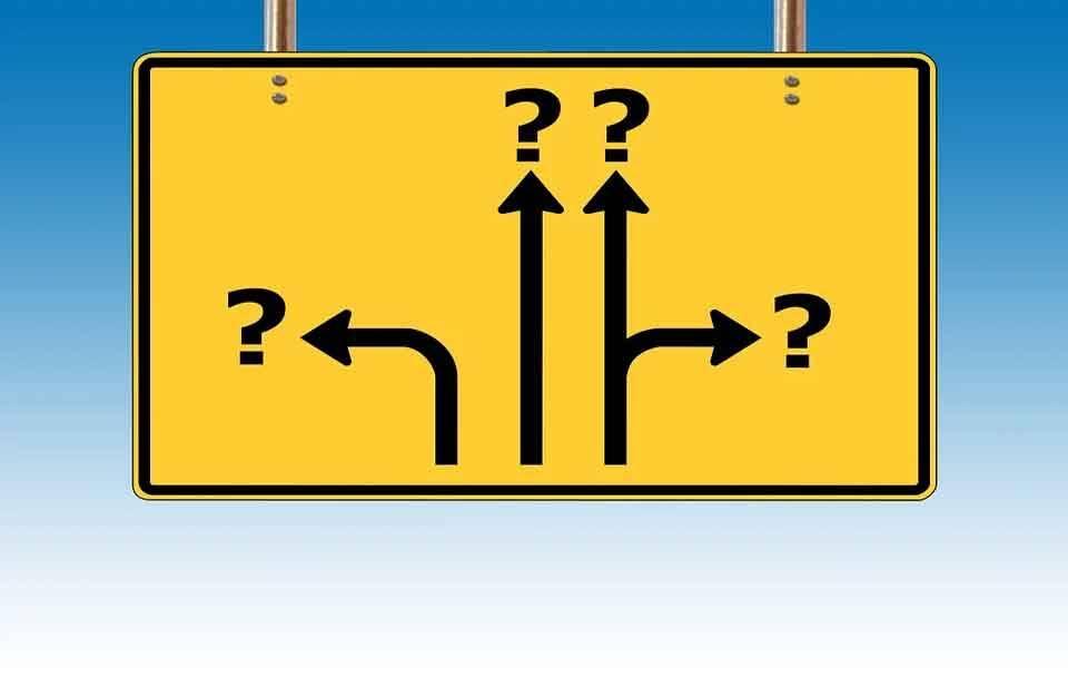 Negatif düşüncelerle başa çıkmanın 5 yolu 6