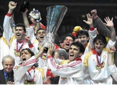 İşte Galatasaray'ın tüm şampiyonlukları 14