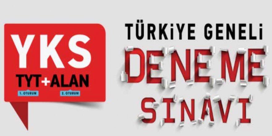 10-11 Şubat 2018 Limit Yayınları YKS Cevap Anahtarı