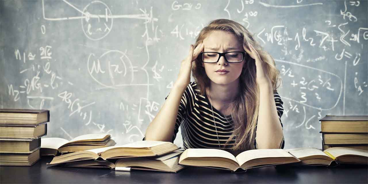 Sınav stresini yönetmenin ipuçları