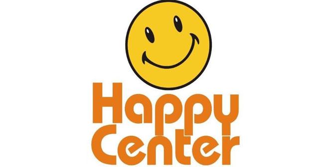 Happy Center çalışma saatleri