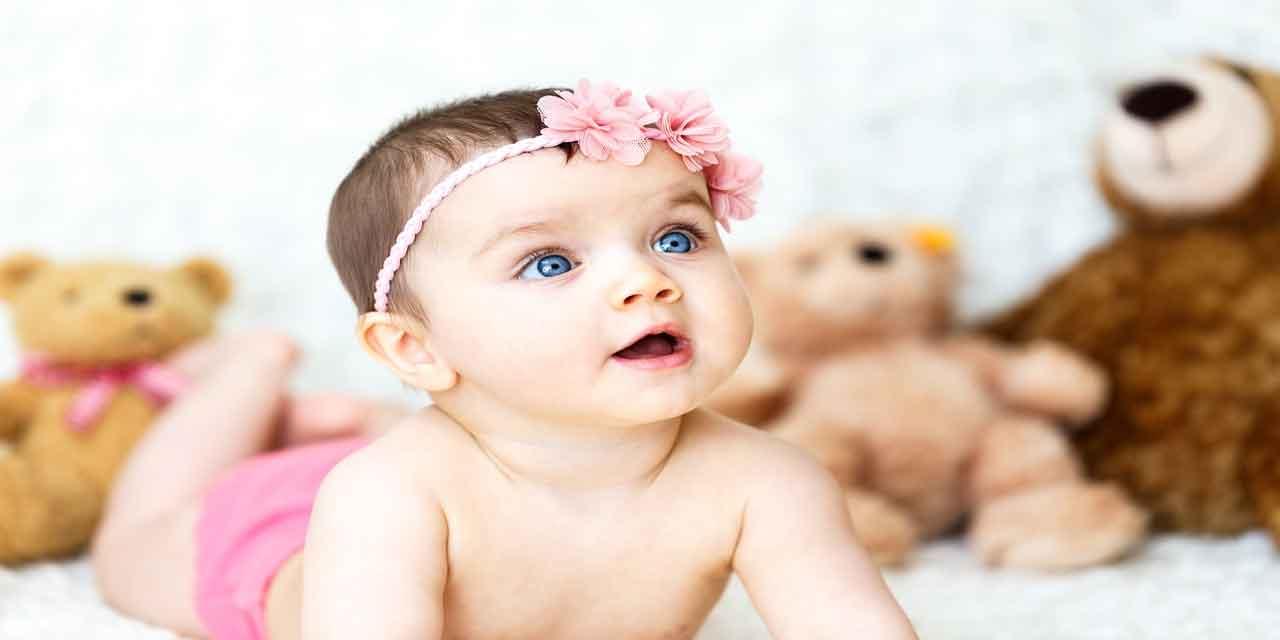 J Harfi ile başlayan kız bebek isimleri ve anlamları
