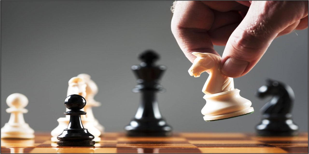 Hangisi satranç oyunundaki mat şekillerinden biri değildir