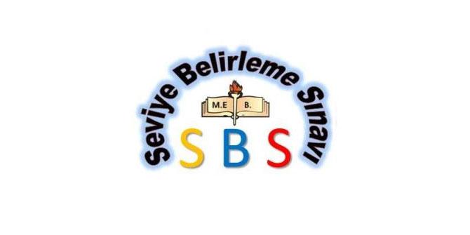 2012 SBS Tercih Takvimi