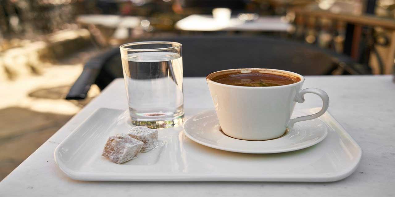Kahvenin son yudumunun fincanda kalmasının nedenleri