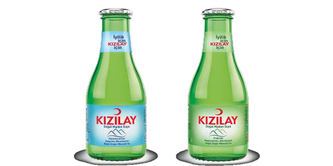 Soda şişeleri neden yeşil