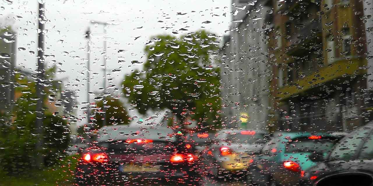 Arsızın yüzüne tükürmüşler, yağmur yağıyor demiş