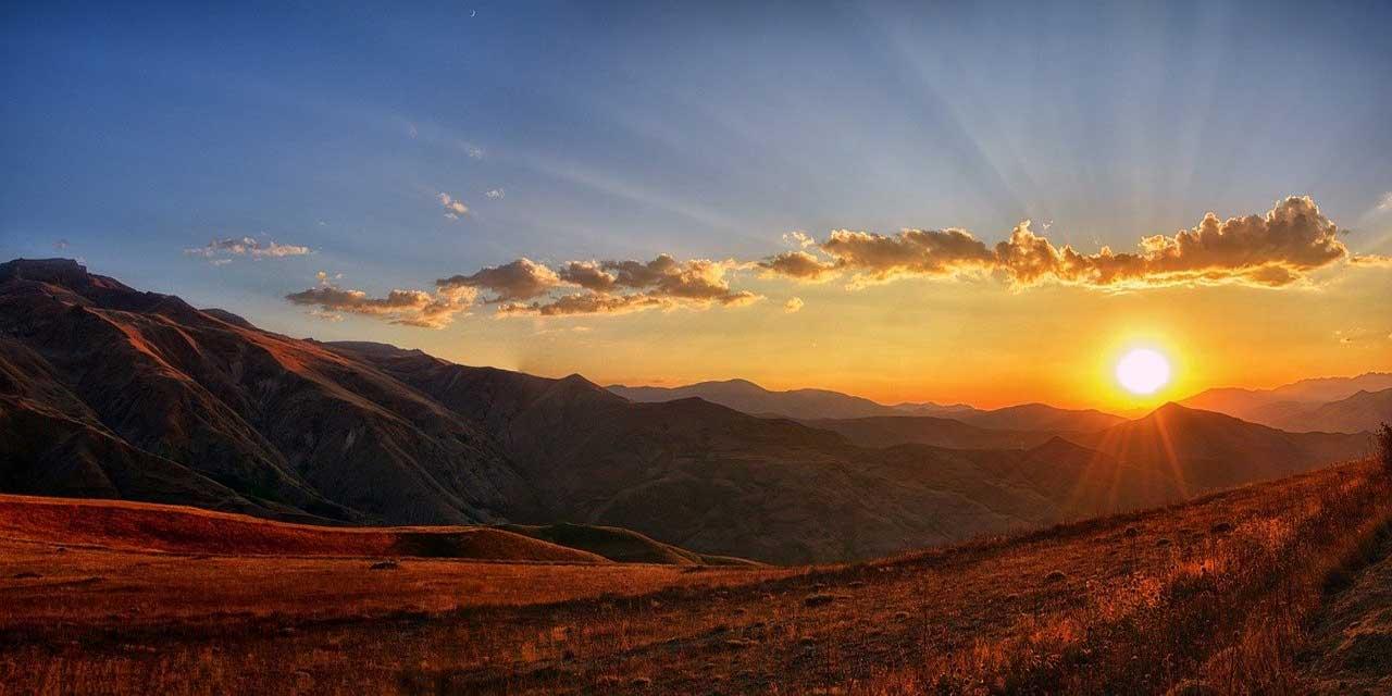 Güneşten önce uyanmanın 10 faydası
