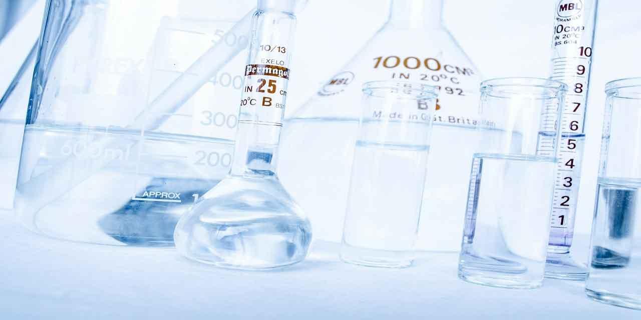 TYT Kimya konuları ve soru dağılımları