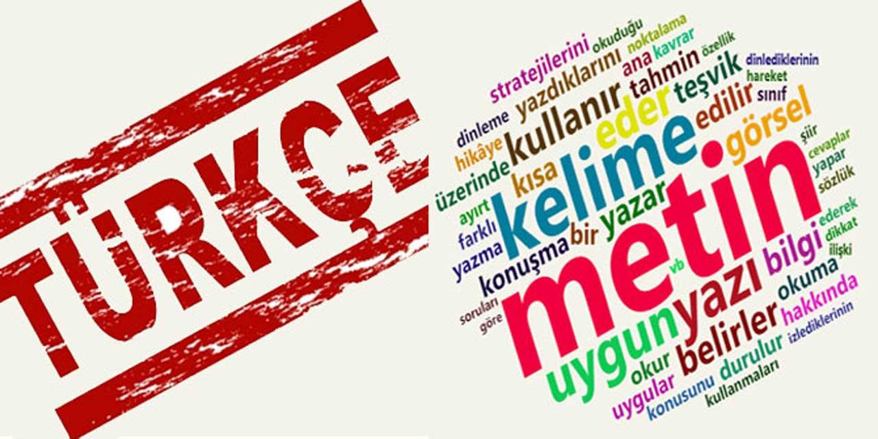 7. Sınıf Özgün Türkçe 1. Tema Sonu Değerlendirme Cevapları