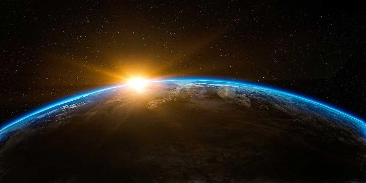 Evrendeki ölçü ve düzen