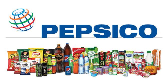 PepsiCo kimin