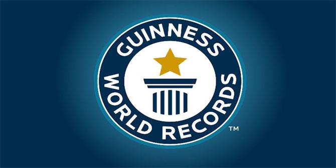 Guinness Dünya Rekorlarına göre hangi unvana sahip kişi Türkiye Cumhuriyeti vatandaşı değildir
