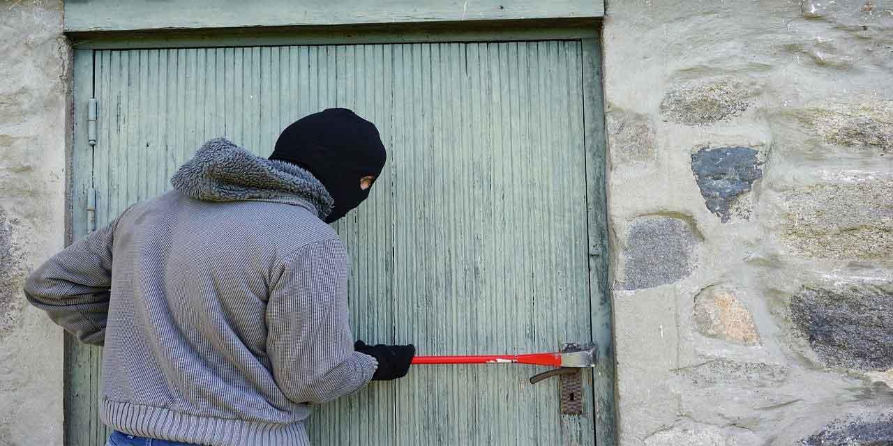 Rüyada eve hırsızın girmesi