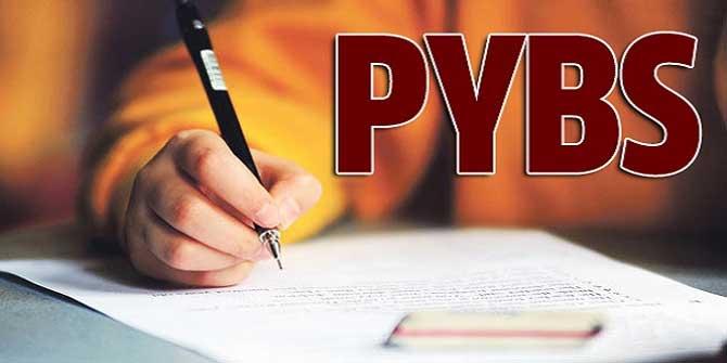 2014 PYBS Yerleştirme Sonuçları - Tıkla öğren